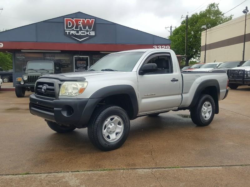 Toyota Tacoma 2005 price $10,588