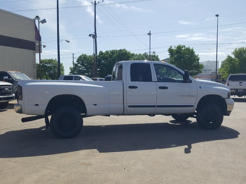 Dodge Ram 3500 2005 price Call for Pricing