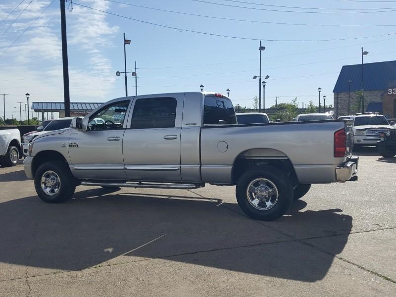 Dodge Ram 2500 2007 price $24,206