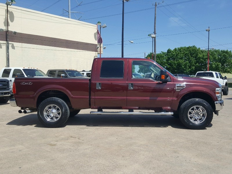 Ford F-250SD 2010 price $17,691