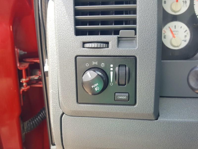 Dodge Ram 2500 2006 price $14,988