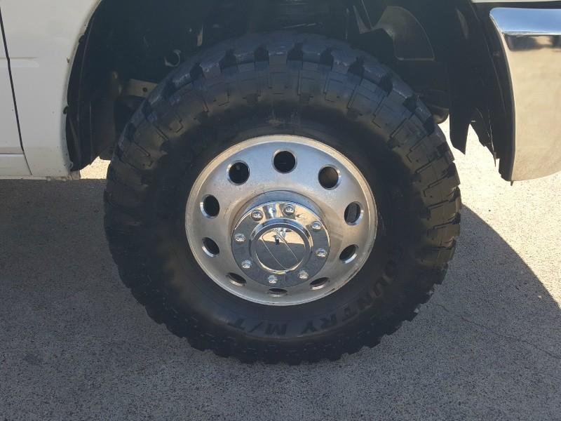 Ram 3500 2012 price $28,367