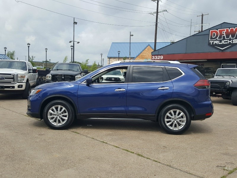 Nissan Rogue 2019 price Call for Pricing