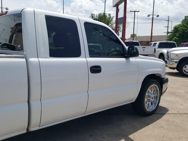 Chevrolet Silverado 1500 2004 price $7,854