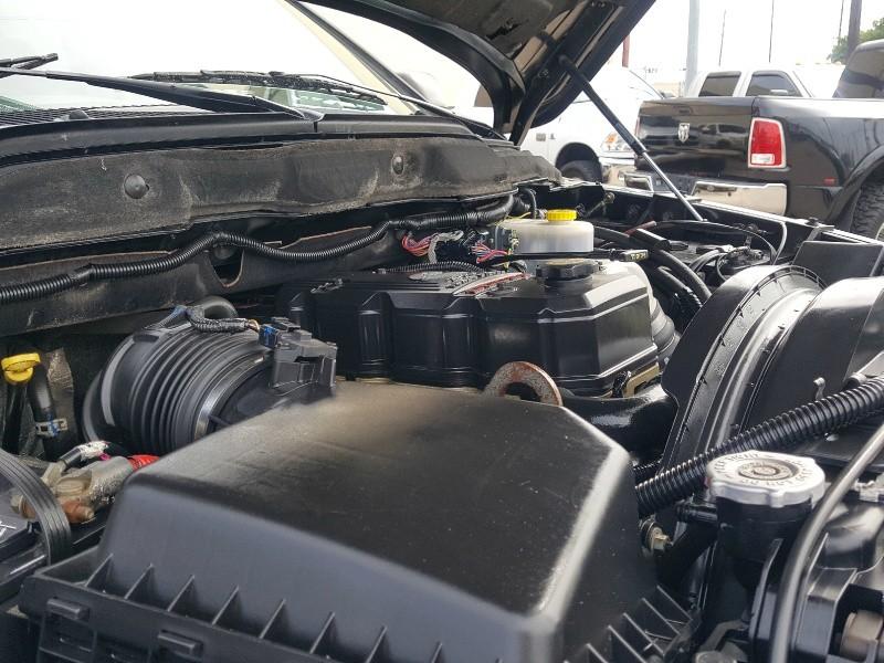 Dodge Ram 2500 2007 price $23,725