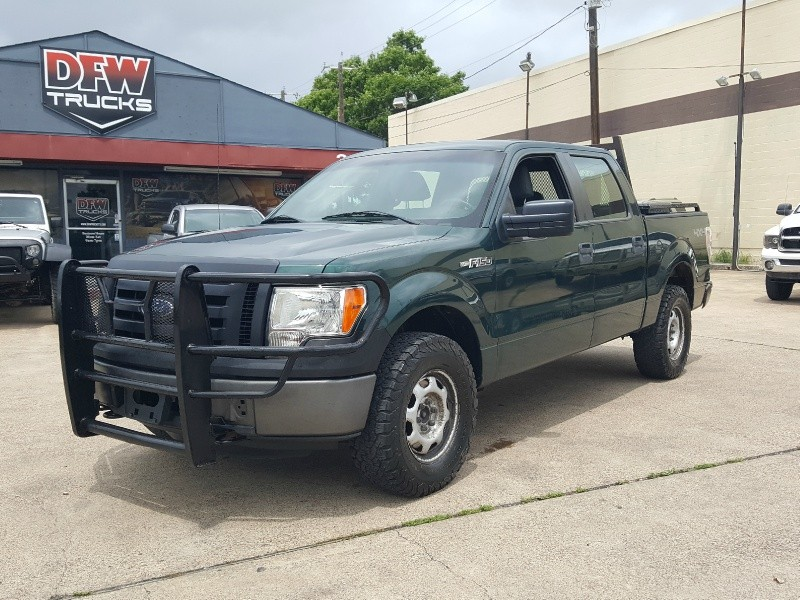 Ford F-150 2011 price $13,882