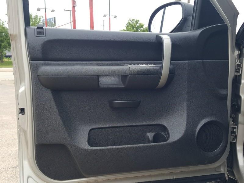 Chevrolet Silverado 1500 2009 price $16,988