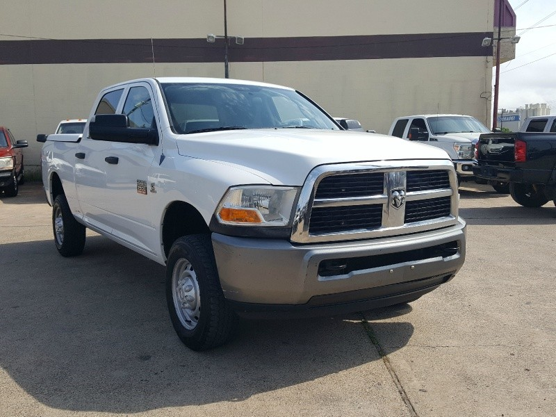 Dodge Ram 2500 2010 price $22,984