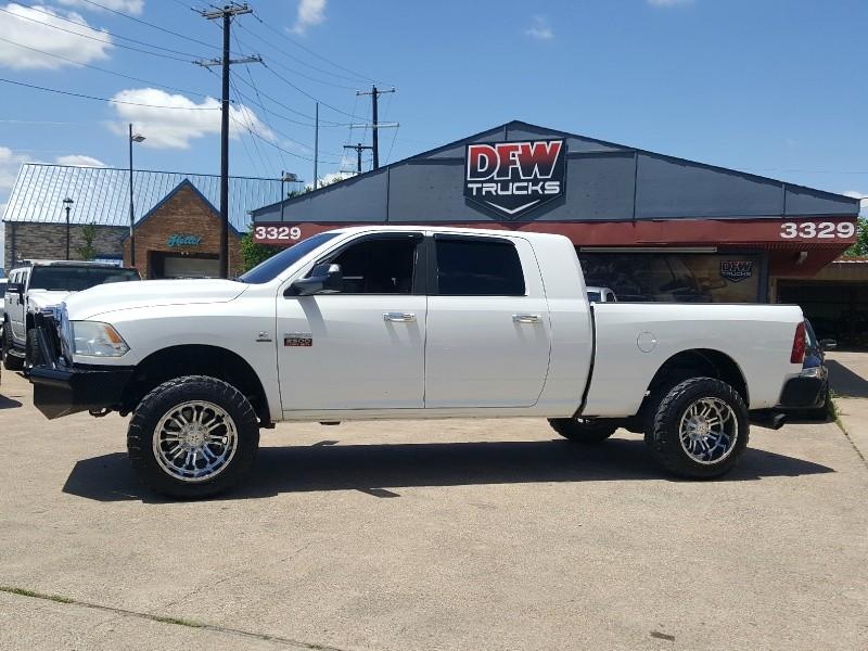Ram 2500 2011 price $28,960