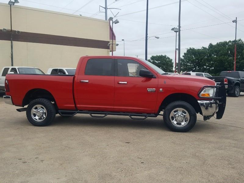 Ram 2500 2012 price $23,536