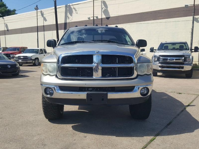Dodge Ram 2500 2005 price $12,964