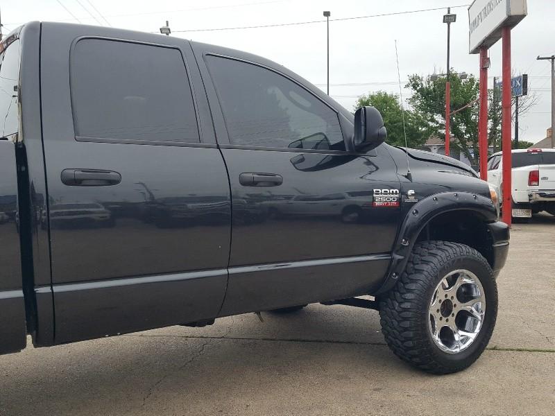 Dodge Ram 2500 2009 price $19,958