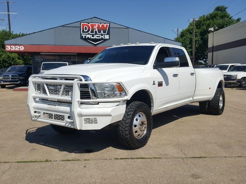 Ram 3500 2012 price $30,956