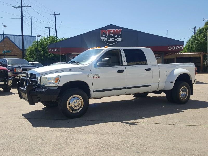 Dodge Ram 3500 2007 price $20,988