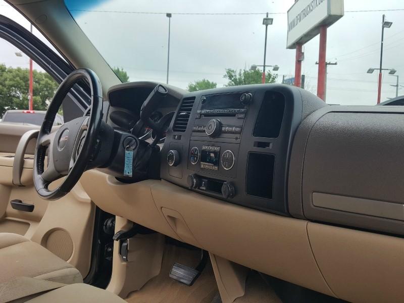 GMC Sierra 1500 2012 price $22,547