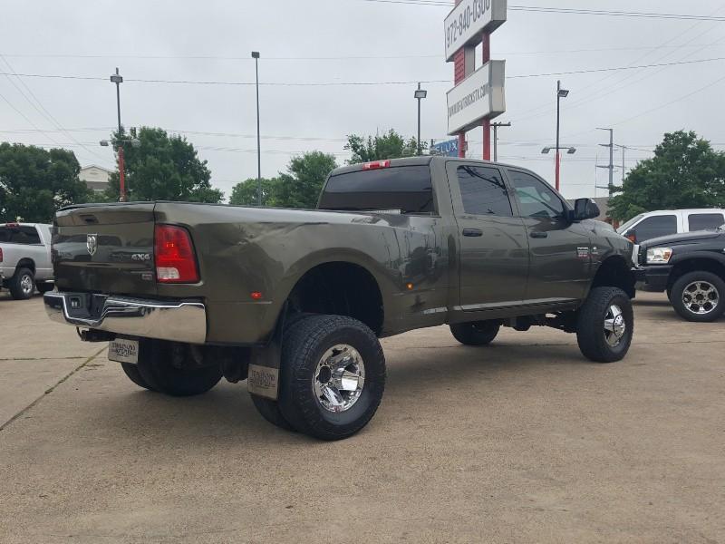 Ram 3500 2012 price $22,956