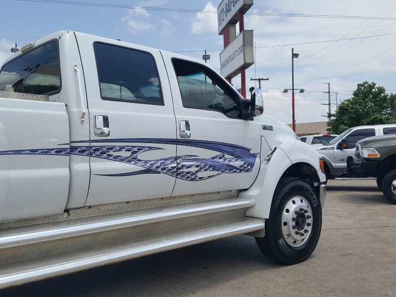 Ford F-650SD 2000 price $20,888
