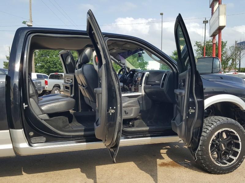 Ram 2500 2012 price $28,876