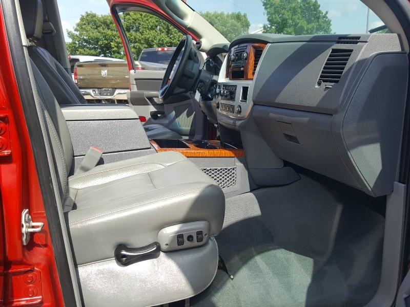 Dodge Ram 2500 2007 price $19,976