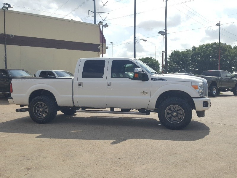 Ford F-250SD 2013 price $29,449