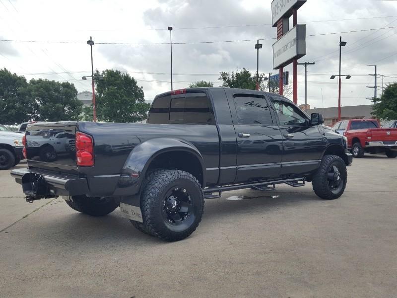 Dodge Ram 3500 2008 price $20,932