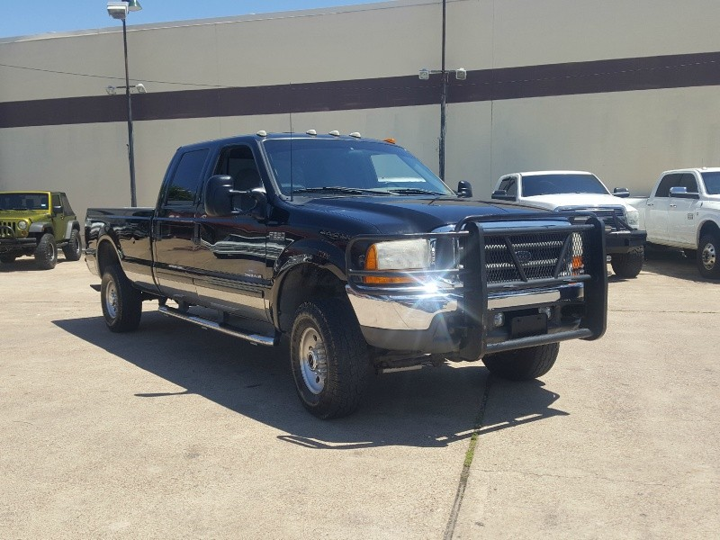 Ford F-350SD 2001 price $13,984