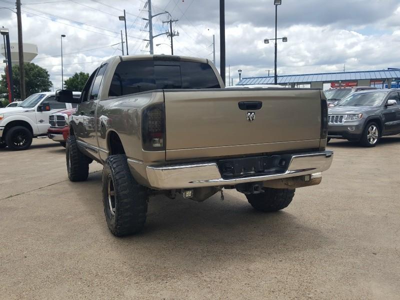 Dodge Ram 2500 2007 price $13,497