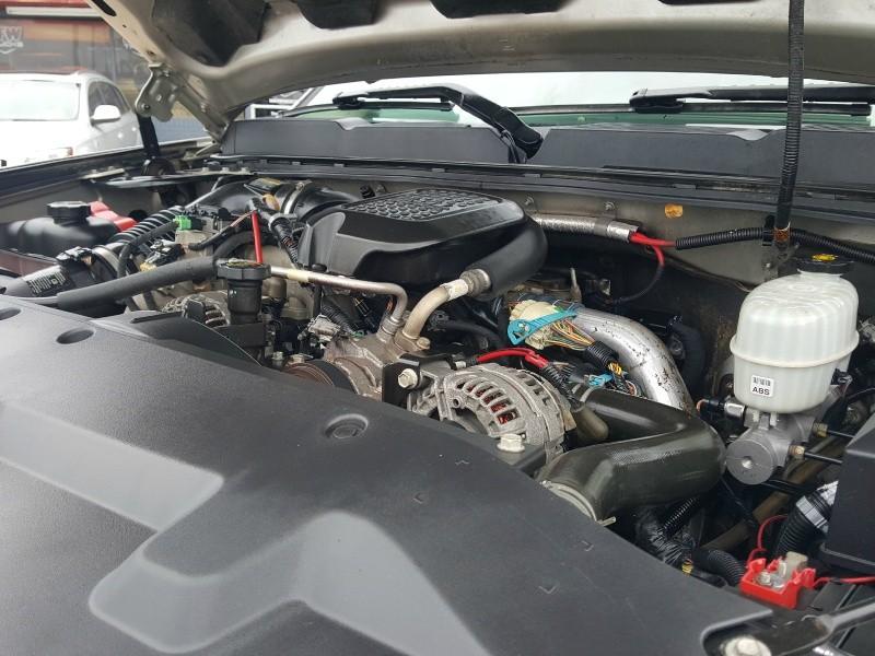 Chevrolet Silverado 3500HD 2007 price $23,960