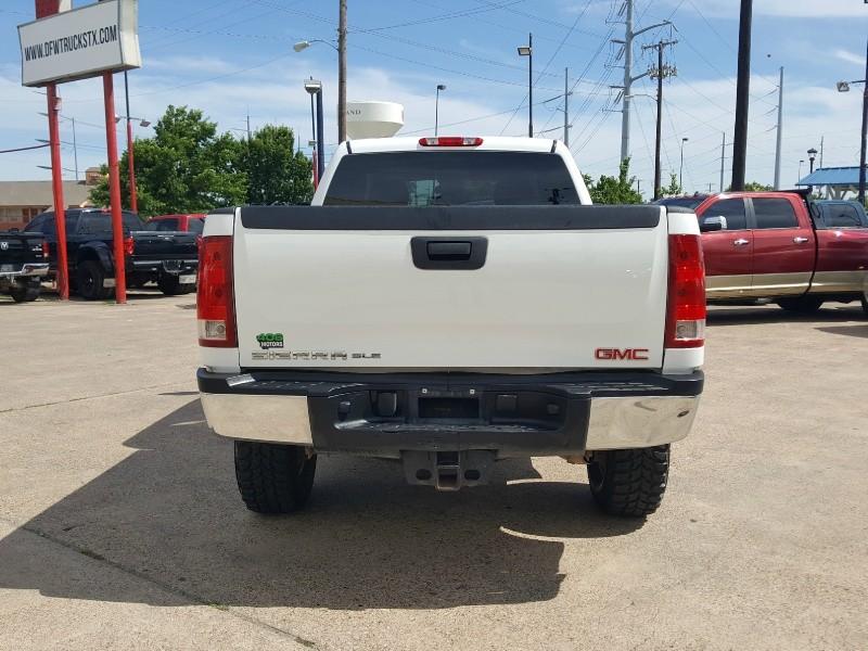 GMC Sierra 2500HD 2012 price $27,984