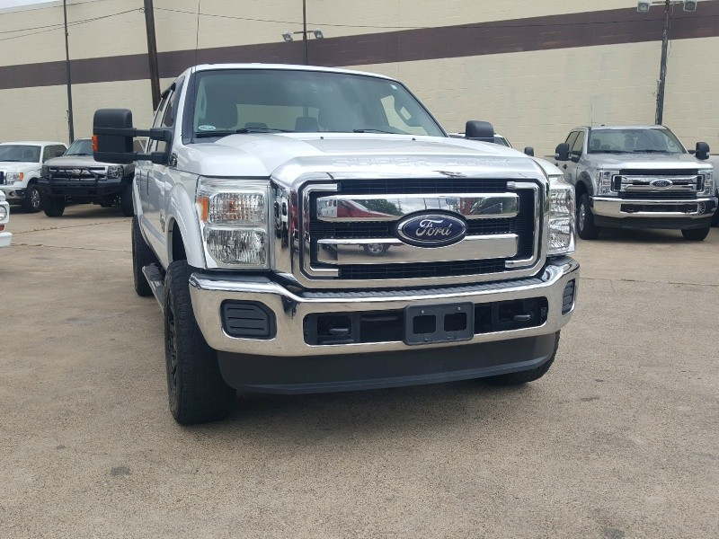 Ford F-250SD 2012 price $27,465