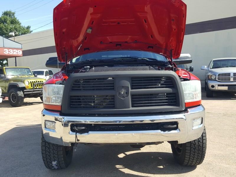 Ram 3500 2012 price $23,483