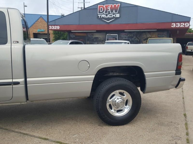 Dodge Ram 2500 2000 price $10,888