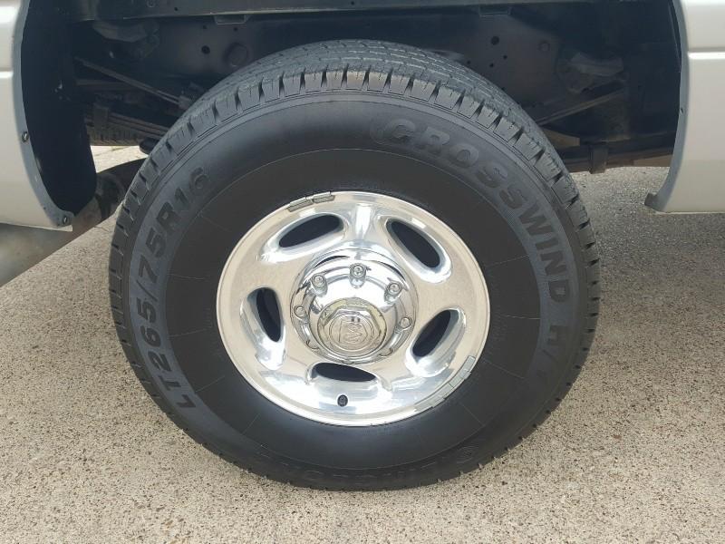 Dodge Ram 2500 2000 price $9,986