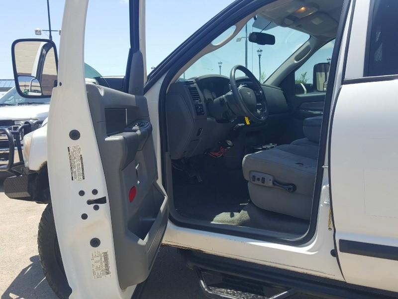 Dodge Ram 3500 2007 price $19,493