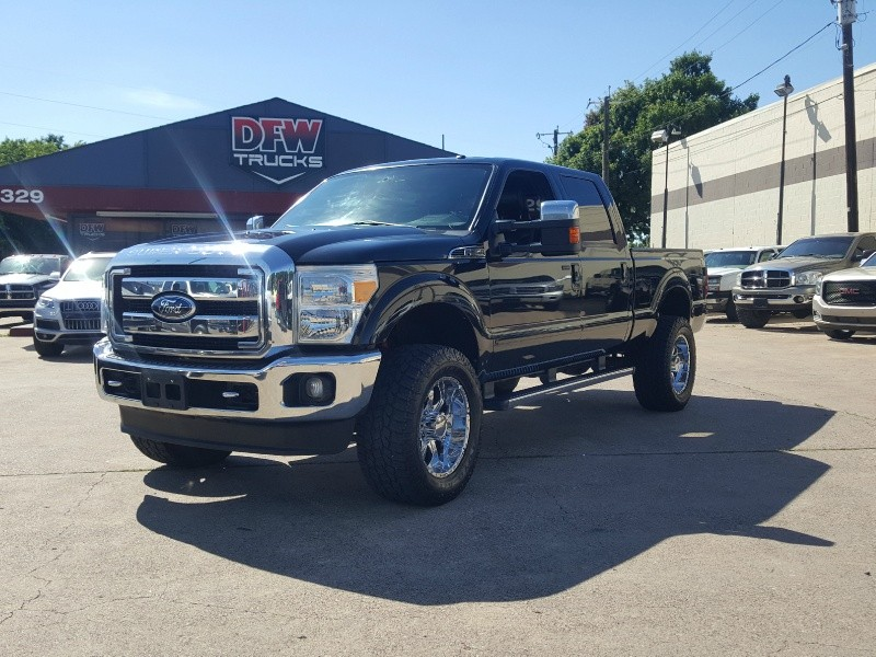 Ford F-250SD 2011 price $25,906