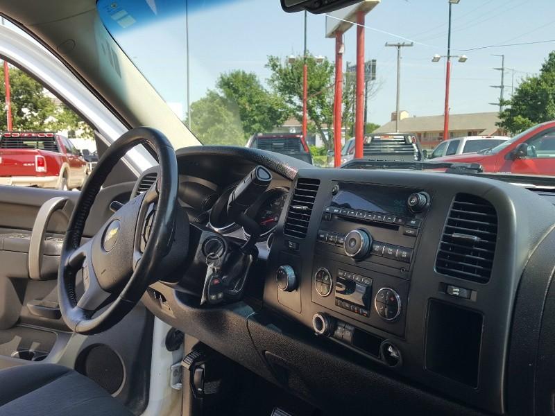 Chevrolet Silverado 2500HD 2013 price $24,942