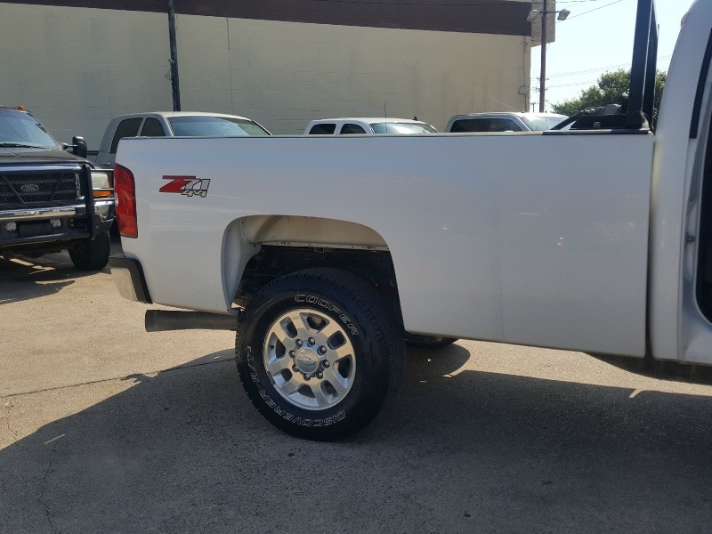 Chevrolet Silverado 2500HD 2013 price $25,168