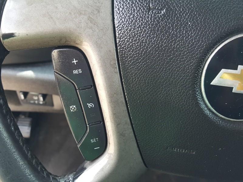 Chevrolet Silverado 2500HD 2013 price $25,980