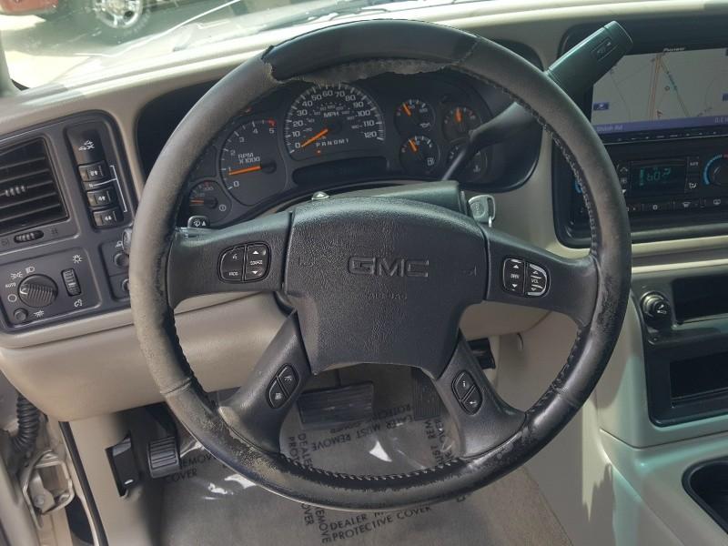 GMC Sierra 2500HD Classic 2007 price $15,972