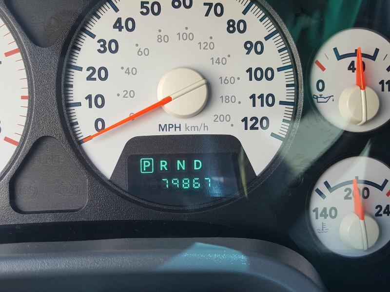 Dodge Ram 3500 2009 price $28,986