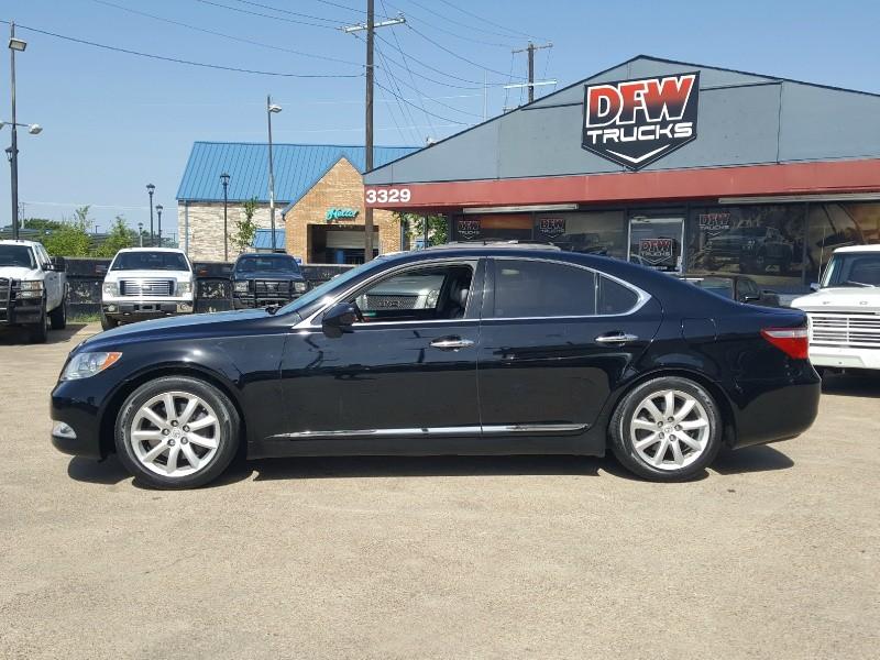 Lexus LS 2009 price $13,990