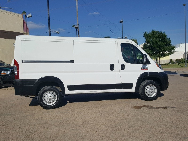 Ram ProMaster 1500 2019 price Call for Pricing.