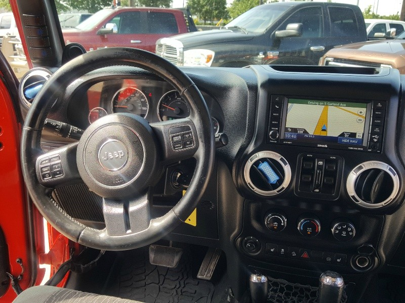 Jeep Wrangler 2012 price Call for Pricing.