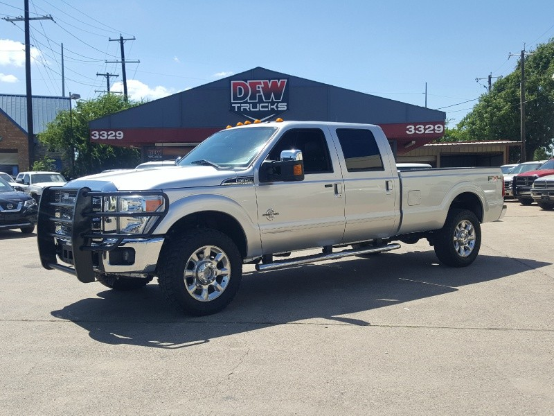 Ford F-350SD 2011 price $23,994