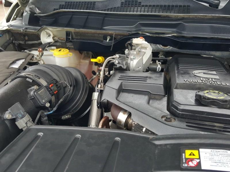 Dodge Ram 3500 2010 price $26,962