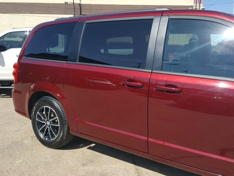 Dodge Grand Caravan 2019 price $21,487