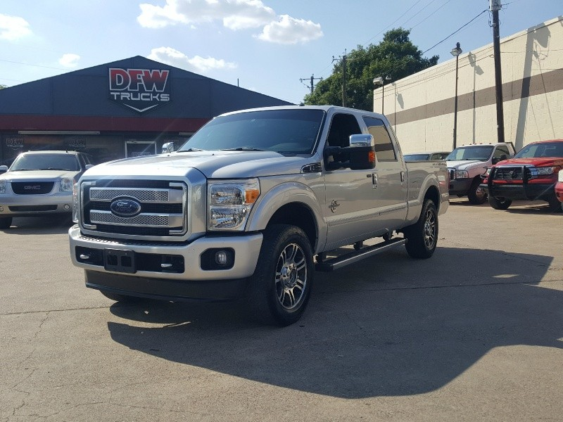 Ford Super Duty F-250 2013 price Call for Pricing