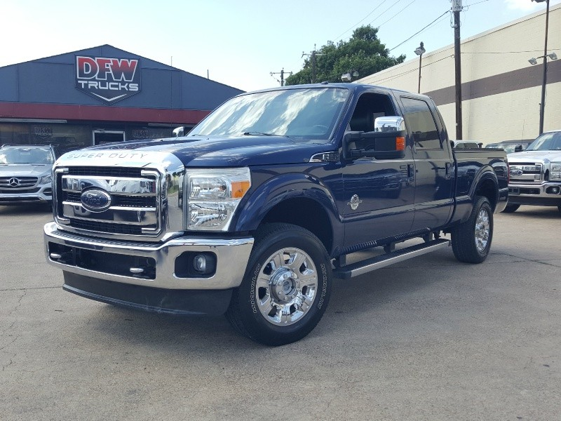 Ford F-250SD 2012 price $31,998