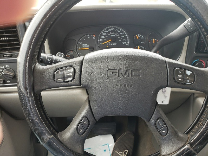 GMC Sierra 2500HD 2006 price $15,972