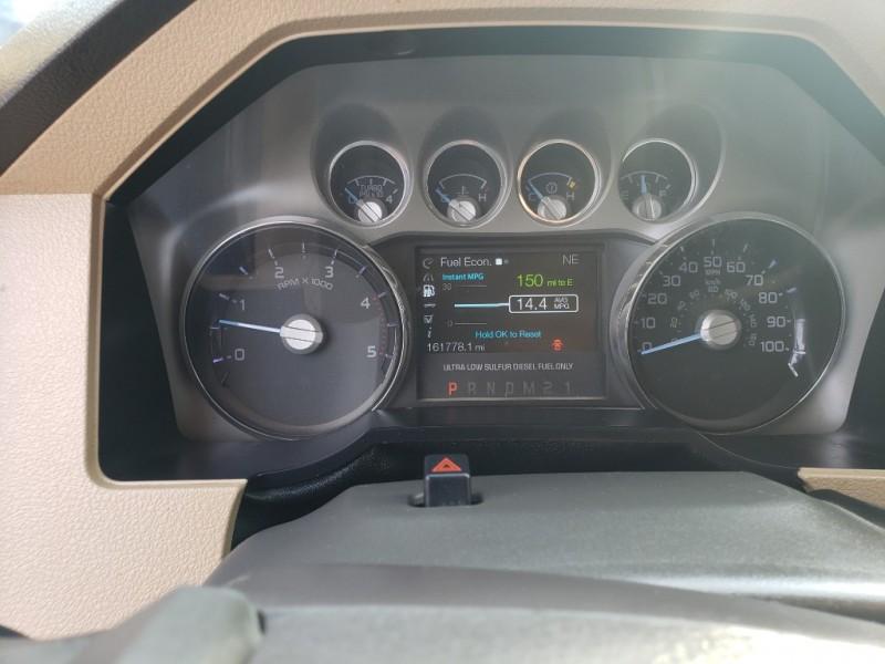 Ford Super Duty F-250 2011 price $25,956